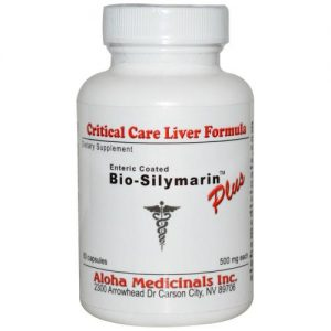 Bio-Silymarin Plus